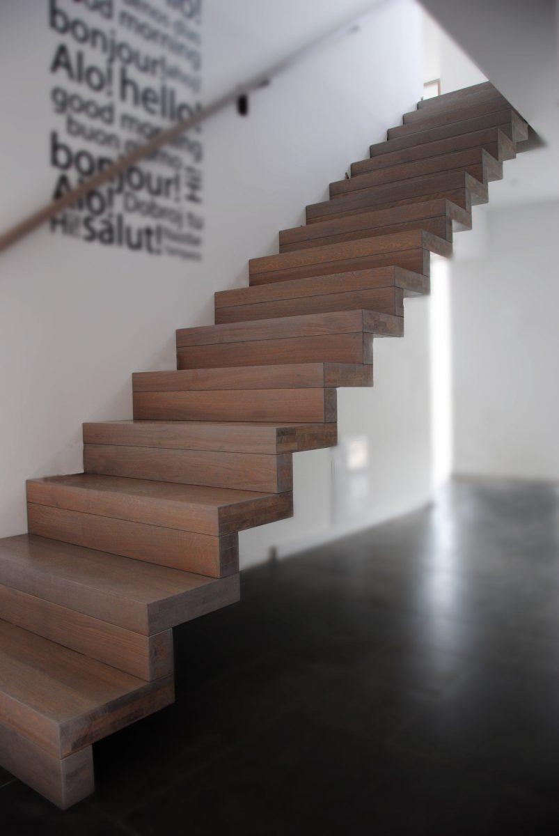 schody dębowe wrocław